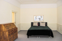 the suite at first floor
