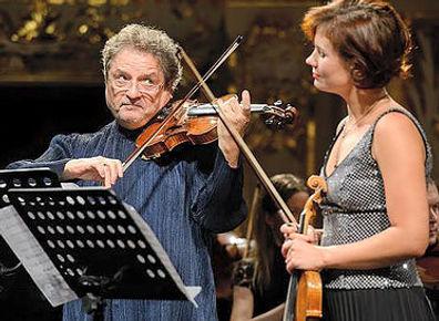 PAVEL VERNIKOV & SVETLANA MAKAROVA Violi