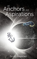 Of Anchors and Aspirations - Kindle Cove