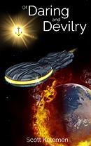 Of Daring and Devilry - Initial Art Desi