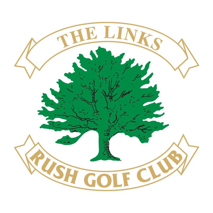 Rush Golf Club logo