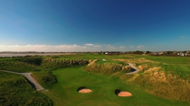 Golf Courses in Dublin