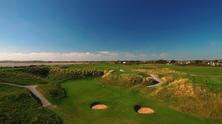 Golf Courses in Dublin