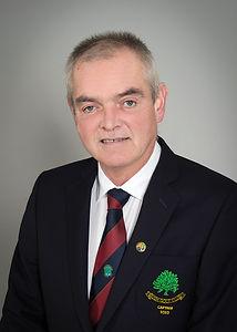 2020/1 Captain Phil McNevin