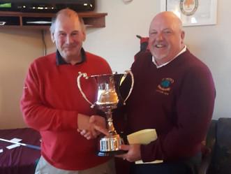 Rush Golf Club - Junior Scratch Cup 2019