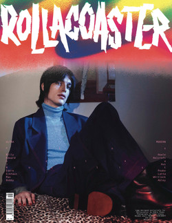 Rollacoaster issue 18