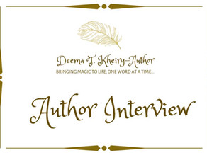 Quinns Beach Primary School- Author Interview