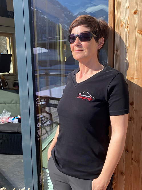 Restaurant Jungeralp T-Shirt