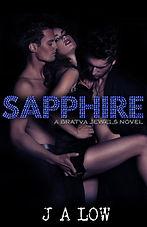 Sapphire Bratva Jewels