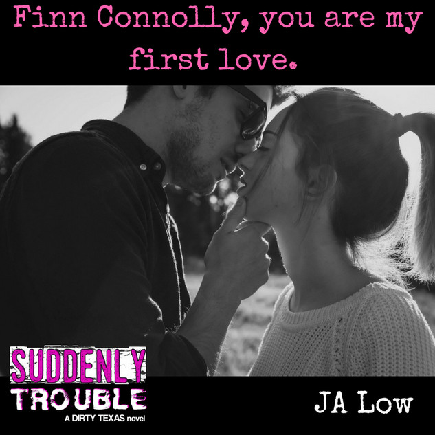 Finn Connolly, you are my first love..jp