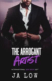 TheArrogantArtistLowResEbook.jpg