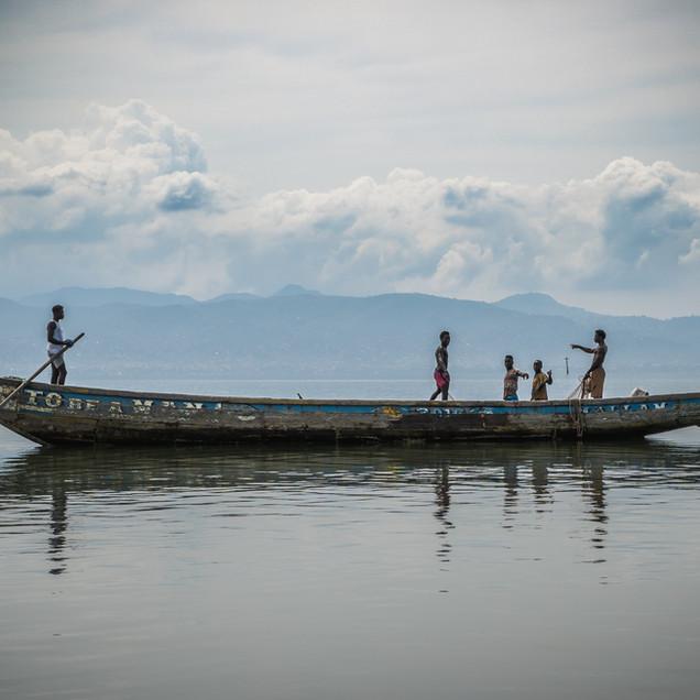Tasso Island, Sierra Leone