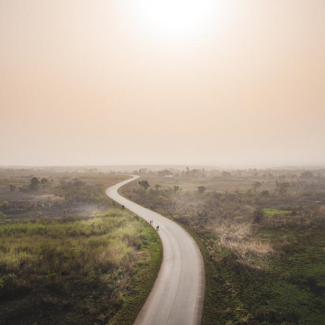 Moyamba Junction, Sierra Leone