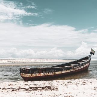 No.2 River , Sierra Leone