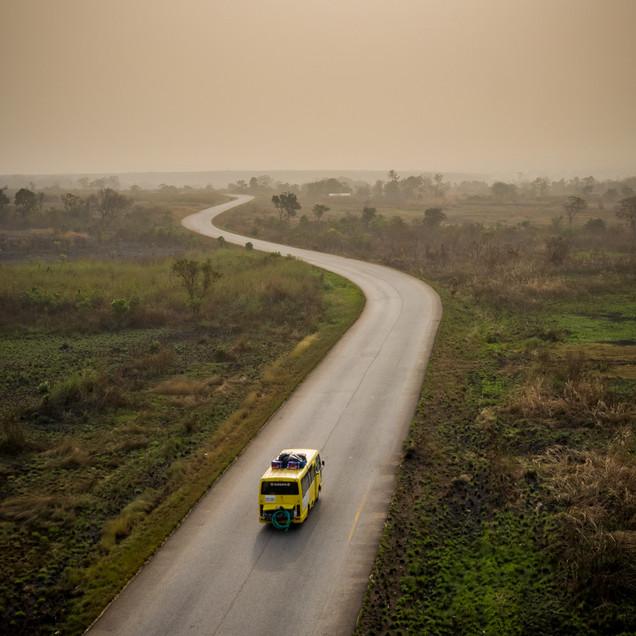 Moyamba, Sierra Leone