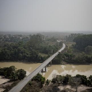 Taiama, Sierra Leone