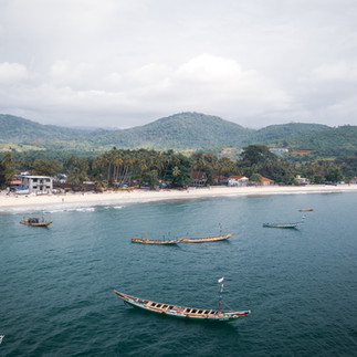 Tokeh, Sierra Leone