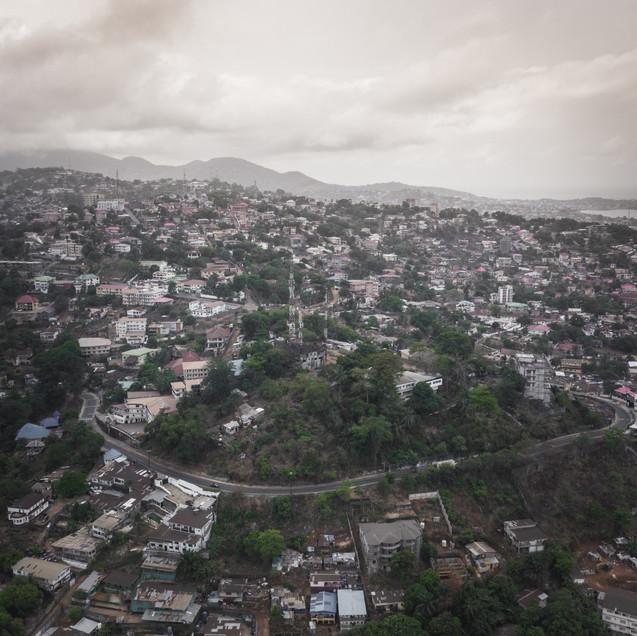 Freetown, Sierra Leone