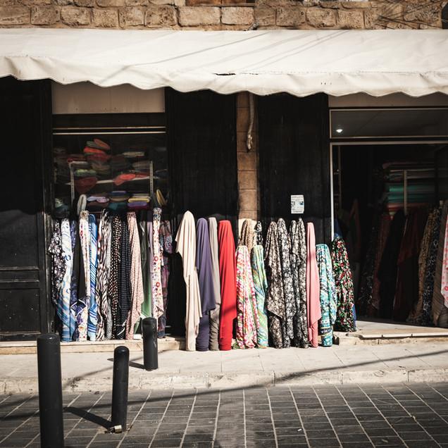 Tyre city, Lebanon