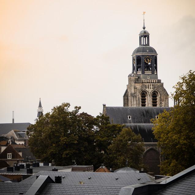 Bergen Op Zoom, The Netherlands