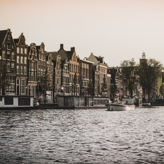 Amsterdam, The Netherlands
