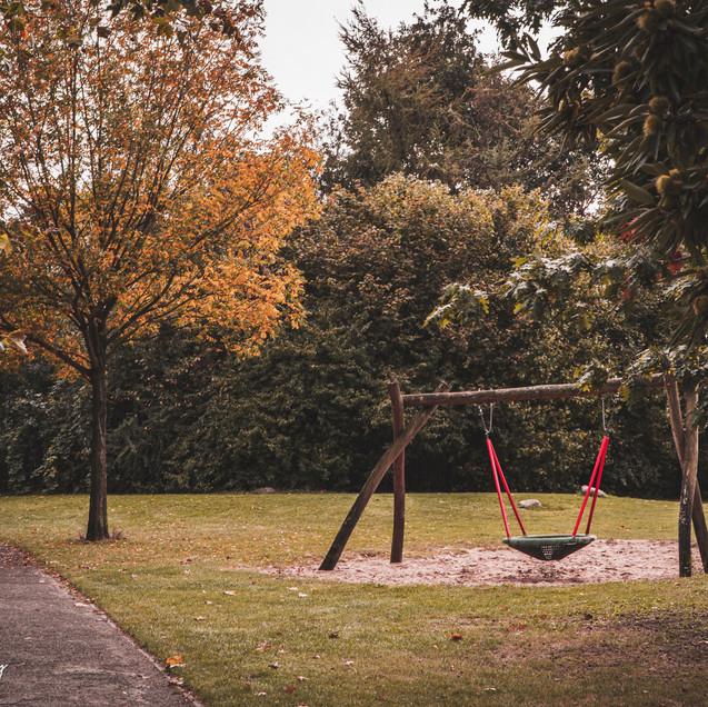 Empty Park