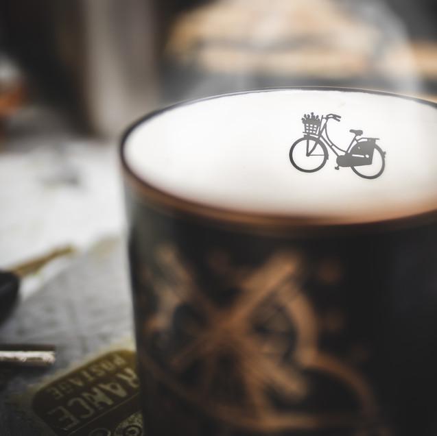 Coffe Mug Collector