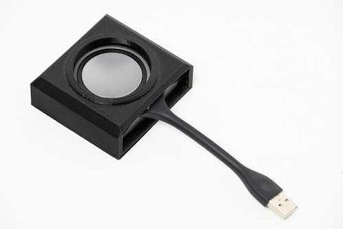 ST001 - Teleconference Button Enclosure