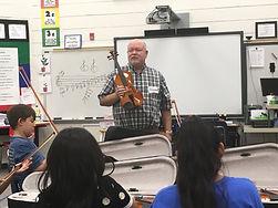 Violin Lessons at PES 2.JPG