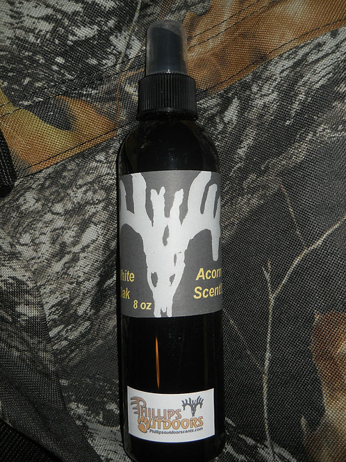 White Oak Acorn Scent