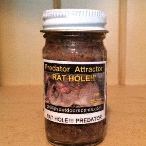 RAT HOLE - Mouse Meat Trap Bait