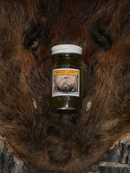 Beaver Lure- w/Castor Gland