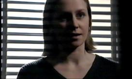 Melissa Reeves in 'Blue Heelers'