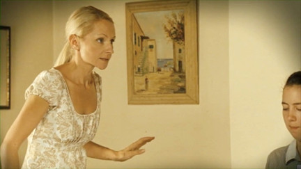Sally in 'The Roast'