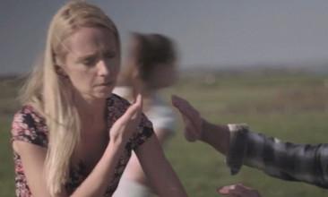 Mum in Aerogard Web Commercial