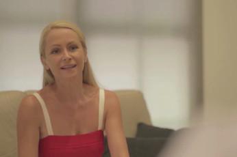 Ellen Evans in 'Exposure'