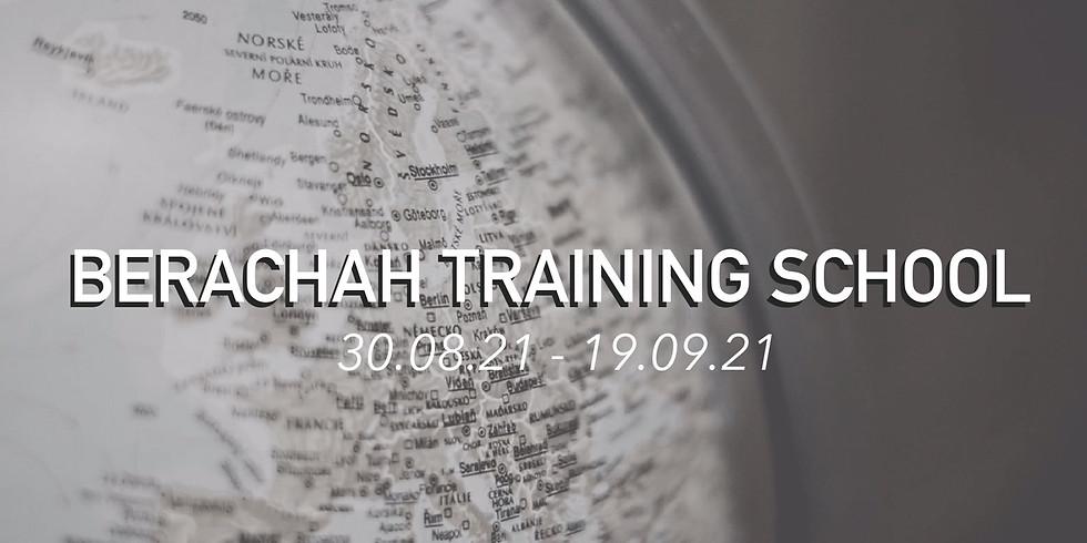 Berachah Training School 21