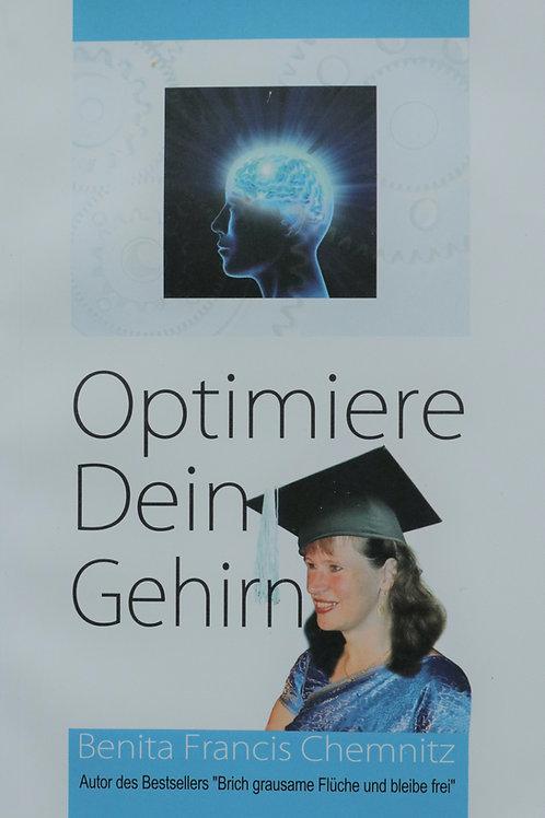 Optimiere dein Gehirn