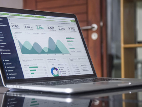 Let's Talk Data Dashboards: What you need to know
