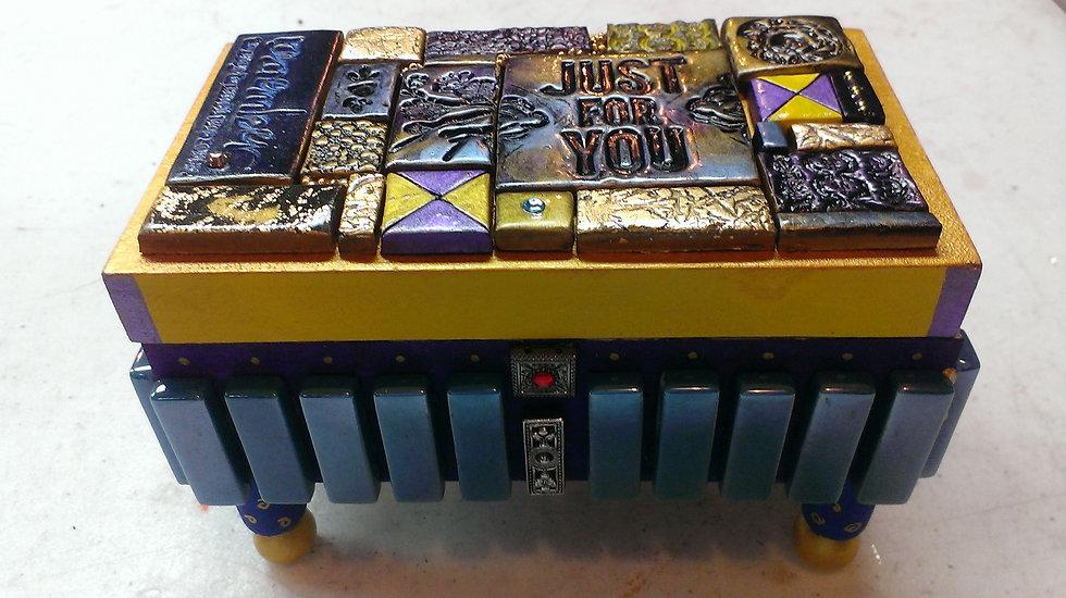 Miracle Jewelry Box