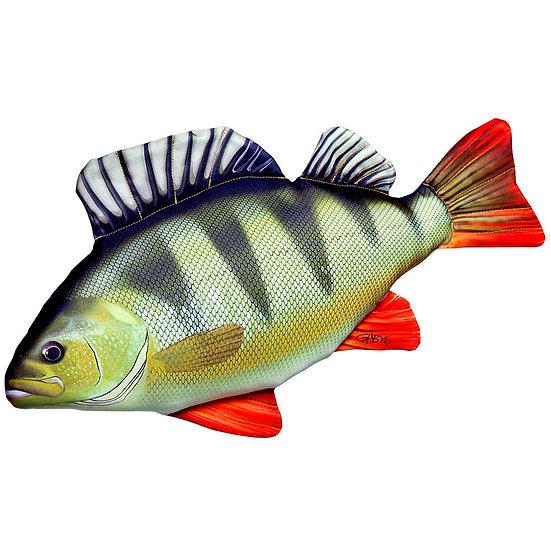 Gaby Stofffisch Barsch mit 32 cm Länge