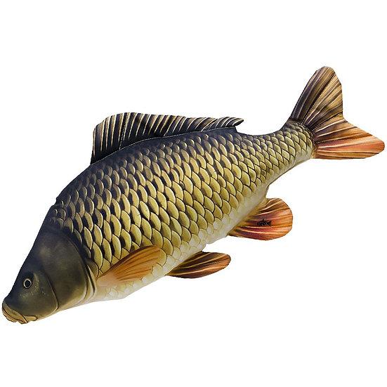 Gaby Stofffisch Schuppenkarpfen mit 35 cm Länge