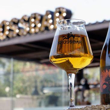 La mejor cerveza chilena del 2018 es hecha con Lúpulos Hueimen