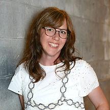 Ève Fournier, organisatrice d'espaces