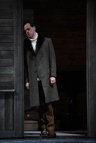 "Lenski in ""Eugene Onegin"""