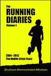 004 Running Diaries Volume 1 cover SMALL
