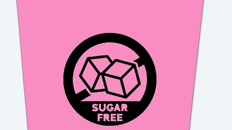 1litro de gelato sin azucar