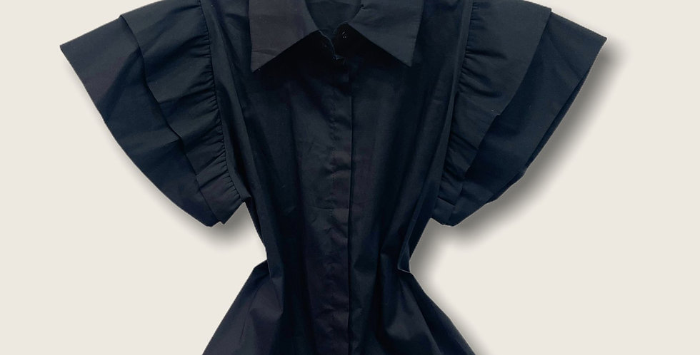 Chlo Roma Short Sleeve Shirt