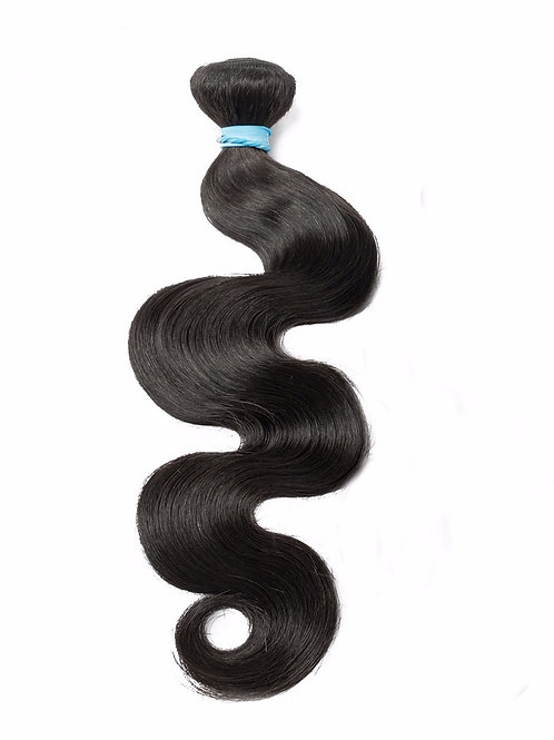 BODY WAVE (RAW BRAZILIAN HAIR)