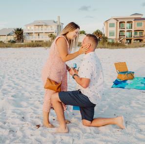 Proposal: Brittni & Stephen